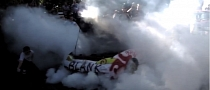 The Silliest Burnout in the World [Video]