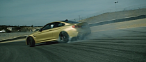 The Sound of the 2014 M3 and M4 Revealed in Official Launchfilm [Video]