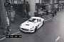 The Stig Drives an SLS AMG Black Series and Molests Morris Dancers [Video]