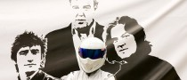 The Stig Fired from BBC