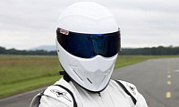 The Stig photo