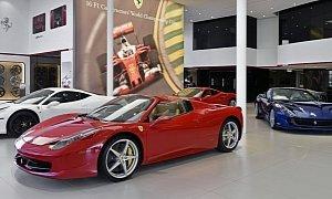 The Strict Rules of Ferrari Ownership: You Don't Choose, Ferrari Chooses You