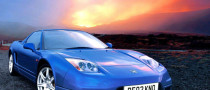 The Sun Rises Again for the Honda NSX