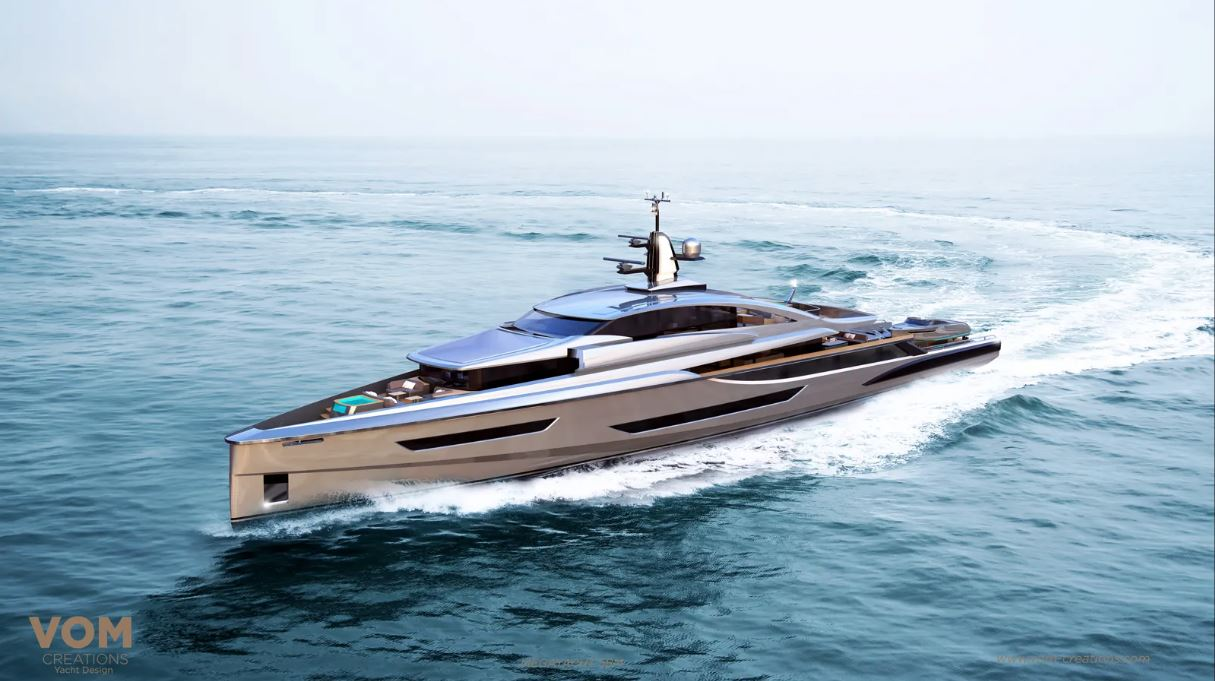 The Tom Cruise Of The Sea Explorer Mr Hunt Is Made For Luxury Arctic Cruising Autoevolution
