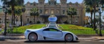 The Top Marques Monaco Announces Supercar Premieres