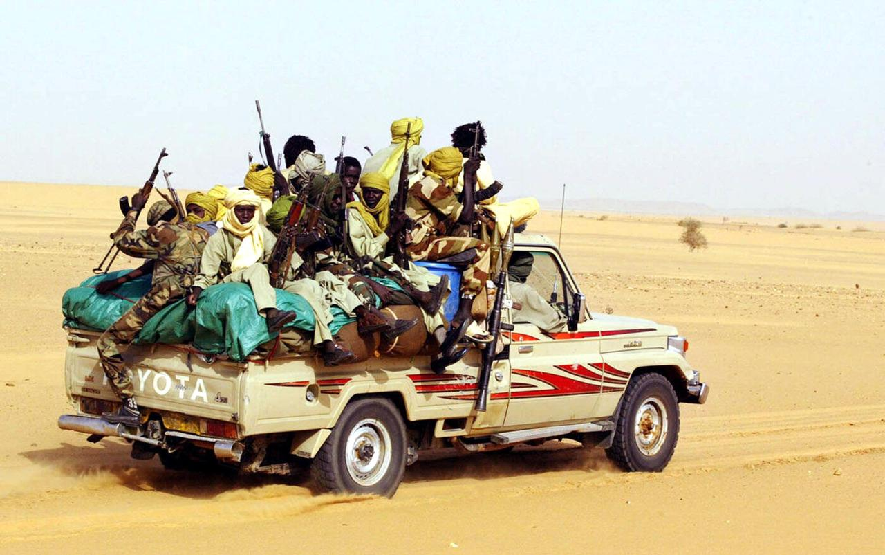 the toyota pickup truck is so dependable a war was named after it