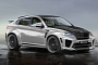 The world's fastest SUV: G-Power BMW X6 Typhoon RS V10