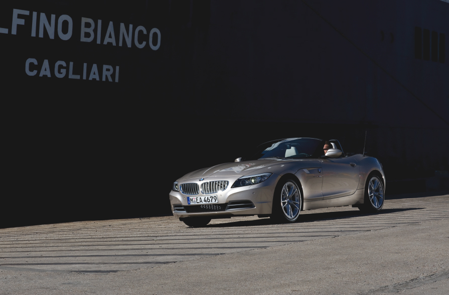 The Z4 Is Officialy Back Autoevolution