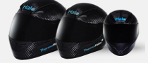 ThermaHelm Motorcycle Helmet Hits the Market
