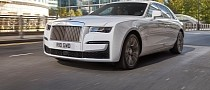 These Rolls-Royce Cars Are Just as Good or Even Better Than a 2021 Ghost