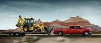 They Ain't Tougher Than This: GMC Sierra 3500HD Wins Heavy Duty Showdown