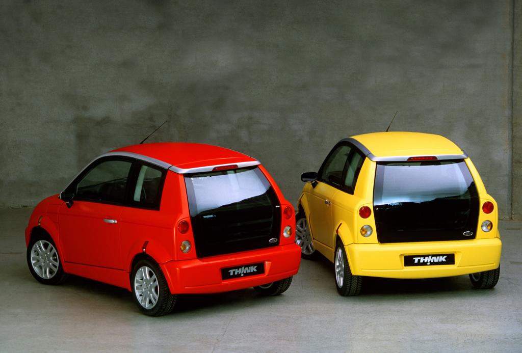 think city car europe 39 s favorite baby ev autoevolution. Black Bedroom Furniture Sets. Home Design Ideas