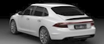 Third Generation Saab 9-3 Images Emerge, Show What Could Have Been