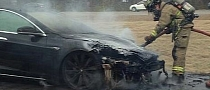 Third Tesla Fire Under NHTSA Investigation