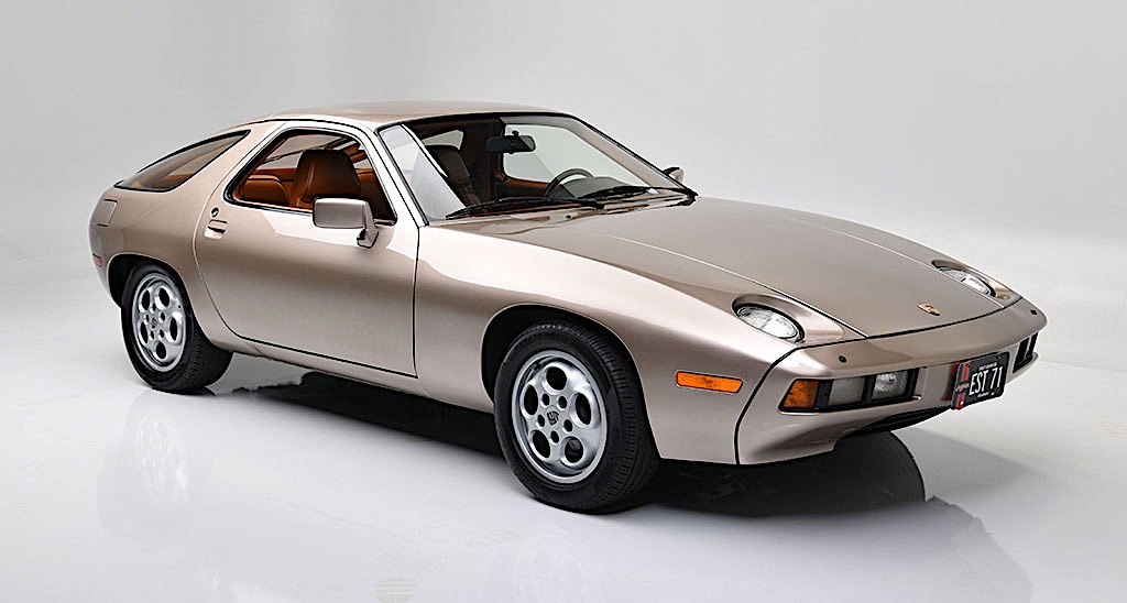 photo of This 1979 Porsche 928 Taught Tom Cruise All About Stick Shifts, Soon for Sale image