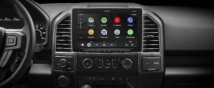 This Android Auto Workaround Could Help Deal with a Major Android 11 Problem - autoevolution