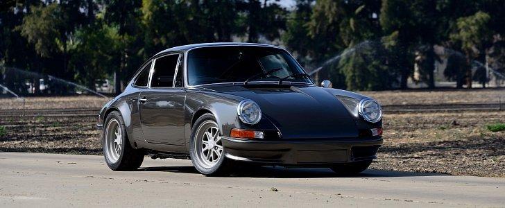 This Bisimoto Br911 Isn T Your Regular Air Cooled Porsche