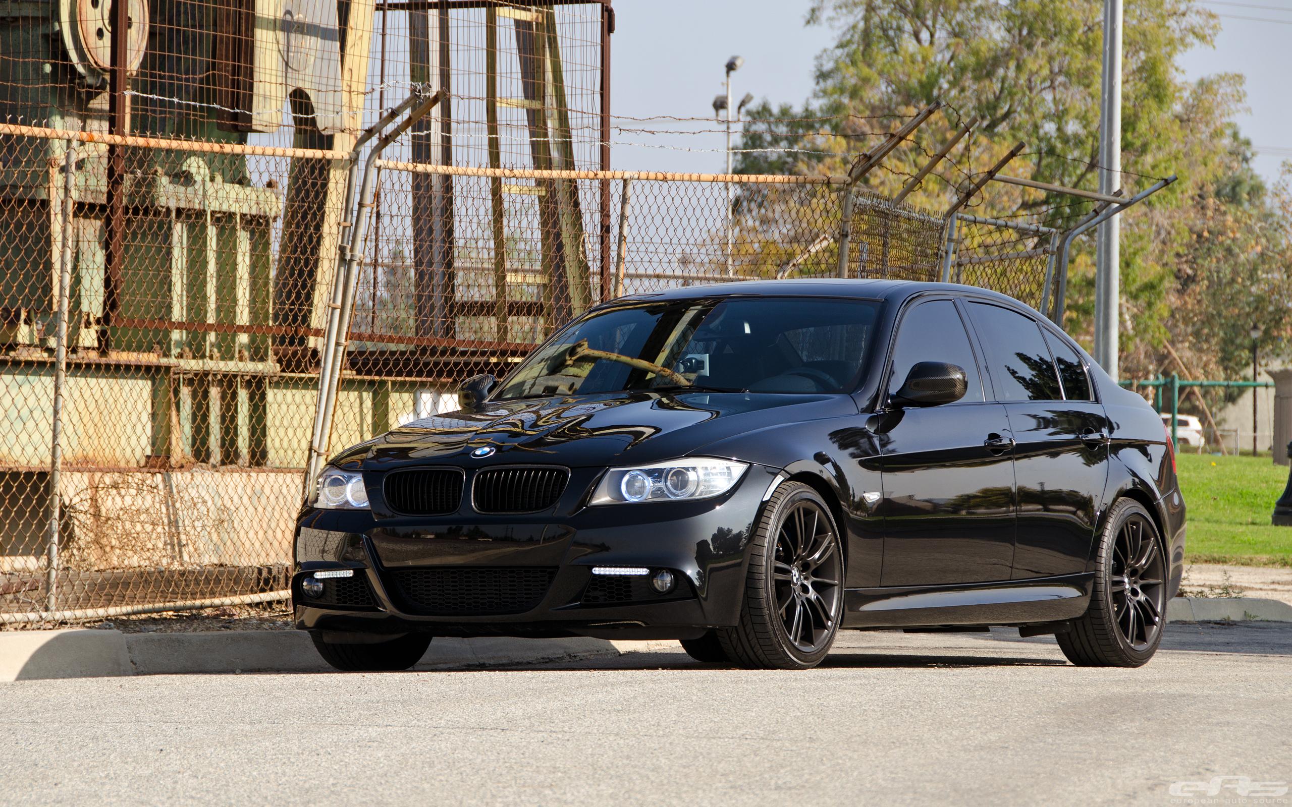 13 Photos. BMW 335i ...