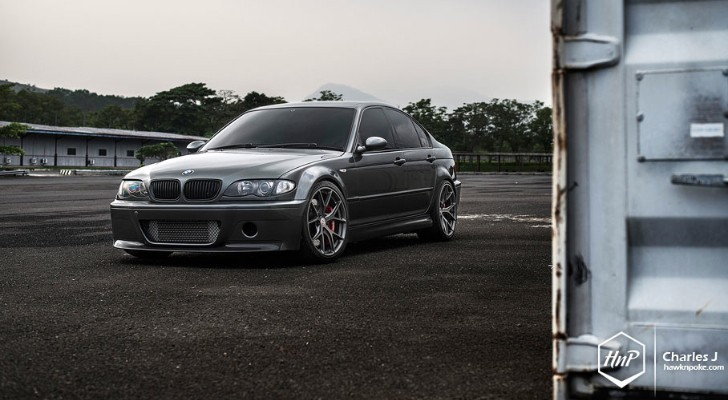 This Bmw E46 M3 Sedan Has It All Autoevolution