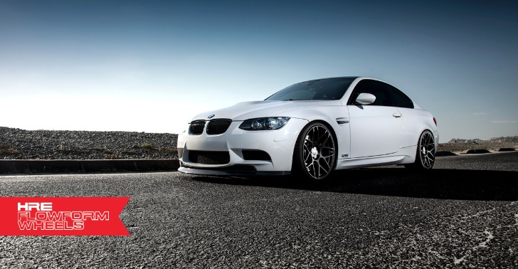 This BMW E92 M3 Looks Good, Mkay? [Photo Gallery]