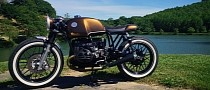 This BMW R80/7 Is a Surreal Work of Two-Wheeled Art from RBG