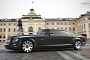 This Could Be Vladimir Putin's Next Limo [Photo Gallery]