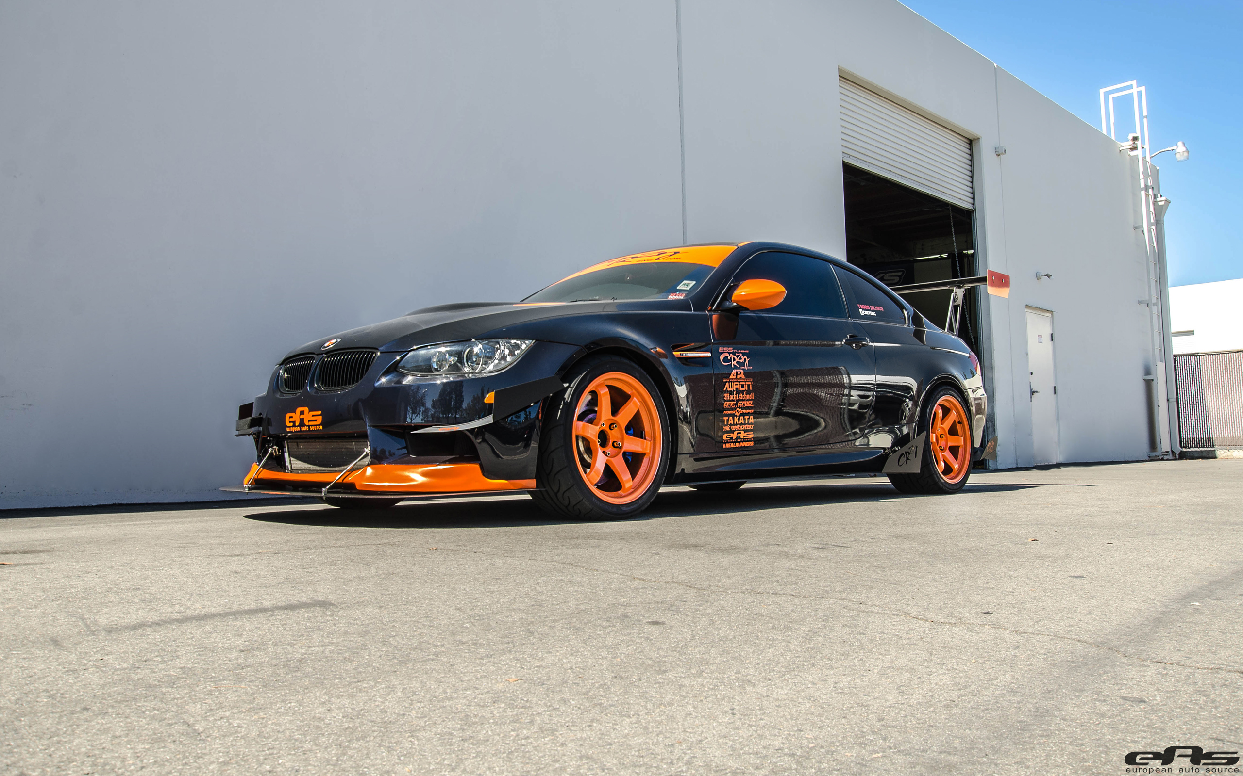 This Heavily Tuned Bmw M3 Is Someone S Daily Driver Autoevolution