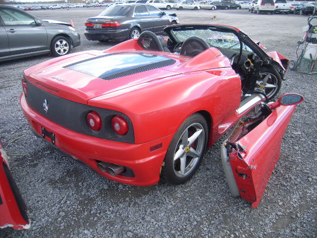 This Is All The Modern Ferrari You Can Buy For Laptop Money Autoevolution