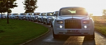 "This Is How a Rolls-Royce ""Wedding"" Looks Like"