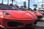 This Is How Ferraris are Celebrated in Texas [Video]