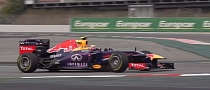This Is How Red Bull Formula One Cars are Assembled [Video]