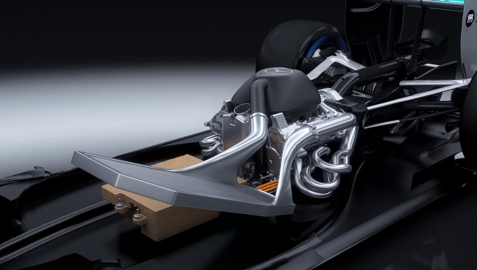 this is how the 2014 mercedes amg f1 engine works. Black Bedroom Furniture Sets. Home Design Ideas