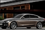This Is How the F36 BMW 4 Series Gran Coupe Could Look Like