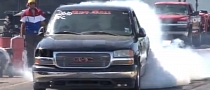 This Is Jesus' 9-Second Turbo Pickup [Video]
