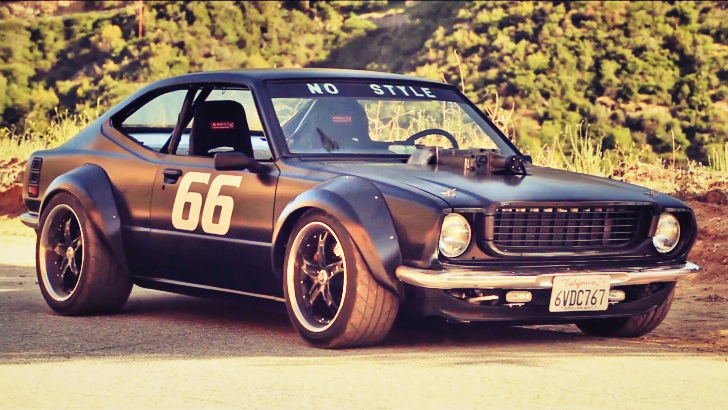 Simply The Best Toyota Corolla You Ve Seen So Far Autoevolution