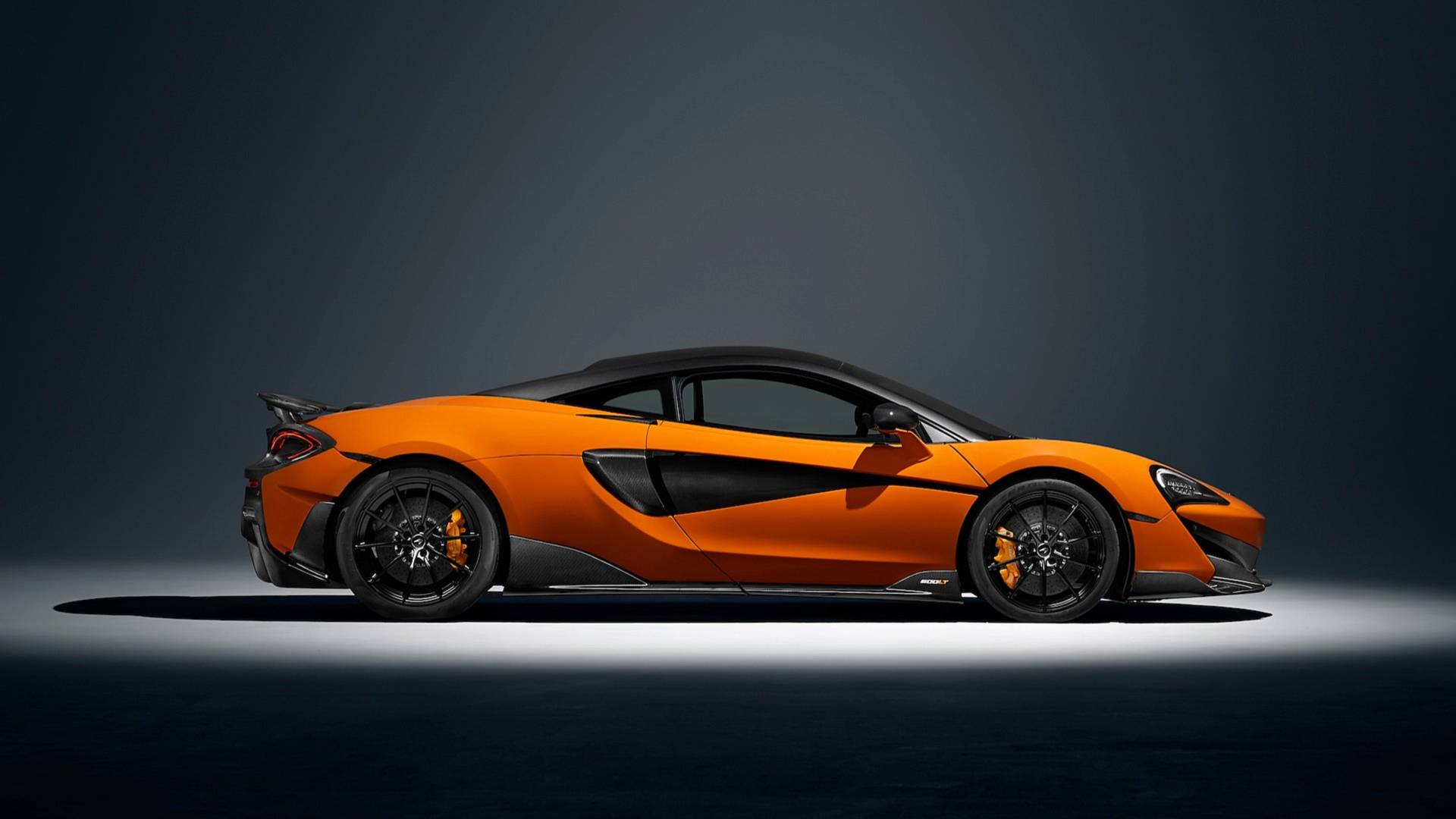 this is the mclaren 600lt you ll see at the 2018 goodwood festival of speed autoevolution. Black Bedroom Furniture Sets. Home Design Ideas