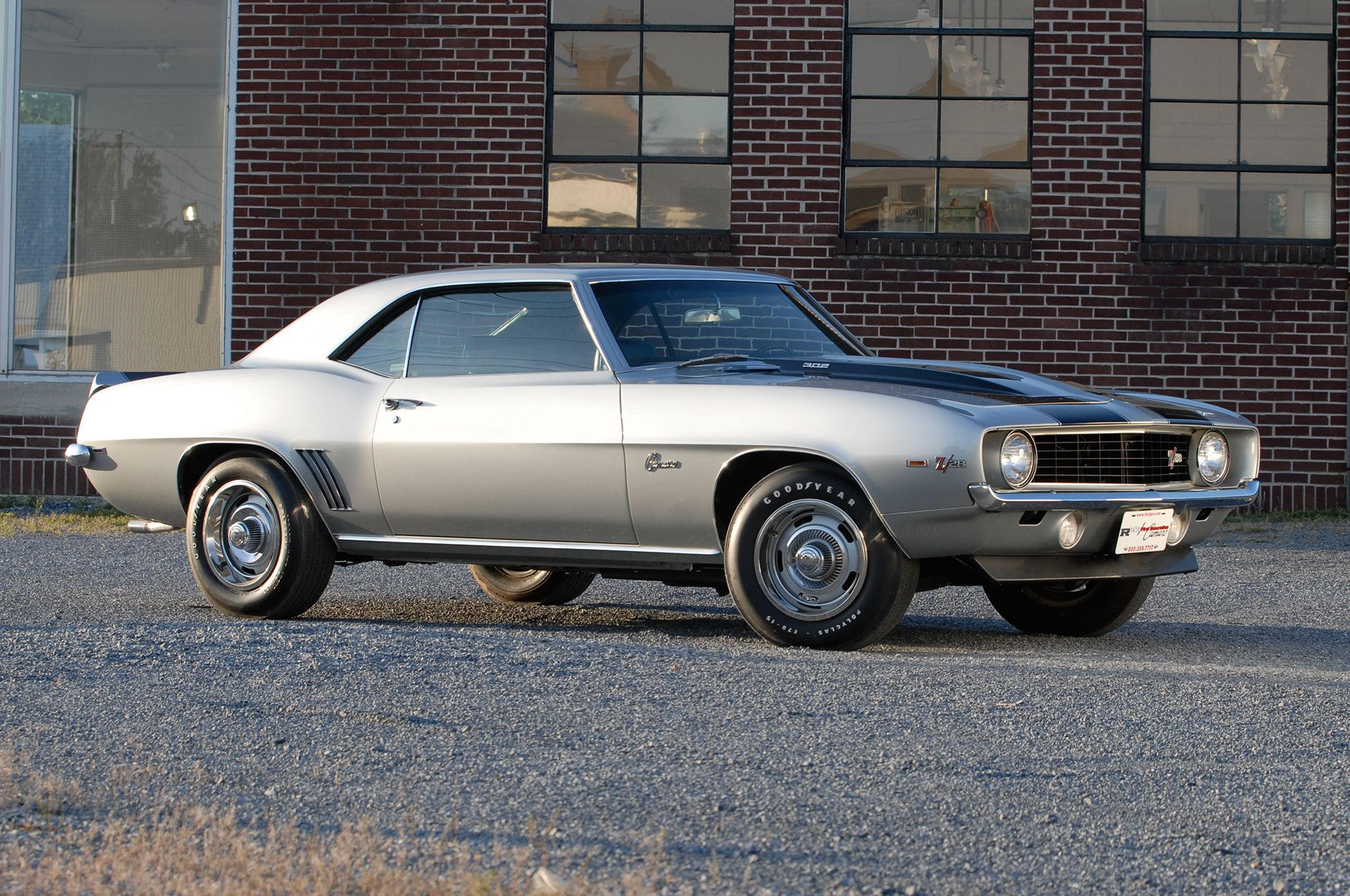 This Is the Only Chevy with a GM Factory Hemi Engine ...