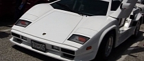 This Lamborghini Countach Replica Could Trick People [Video]