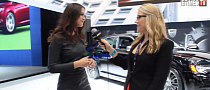 This Proves Men are Men and Auto Show Girls Are Way too Sexy [Video]