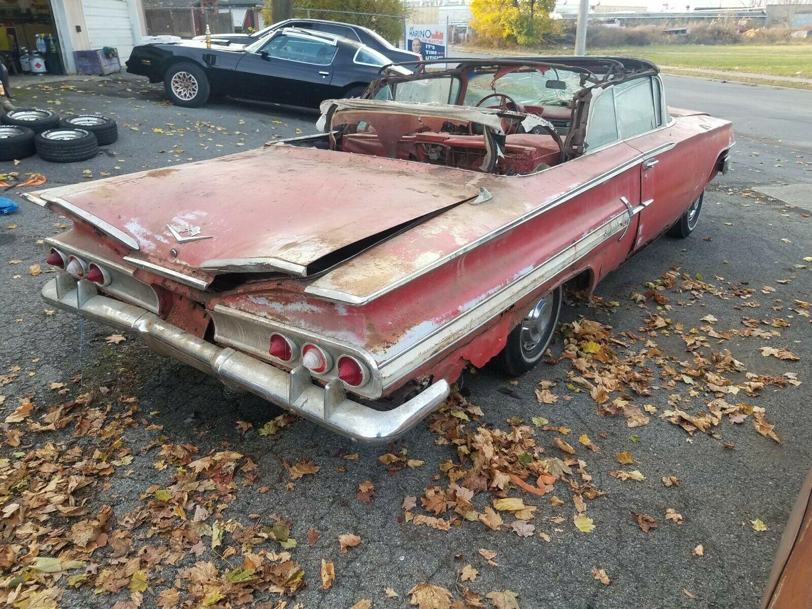 Kelebihan Chevrolet 1960 Harga
