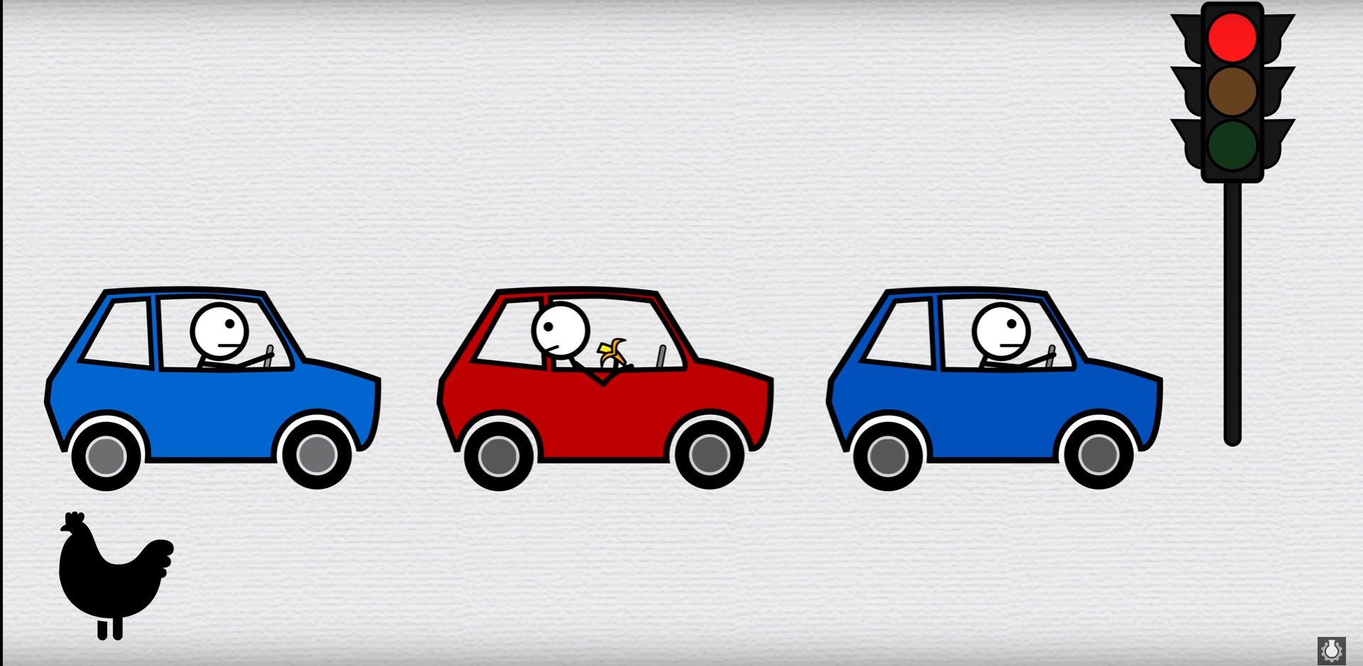 This Video Explains Why Autonomous Cars Are Great Calls You A
