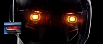 This X-Men Sentinel Has Audi Taillights for Eyes [Video]