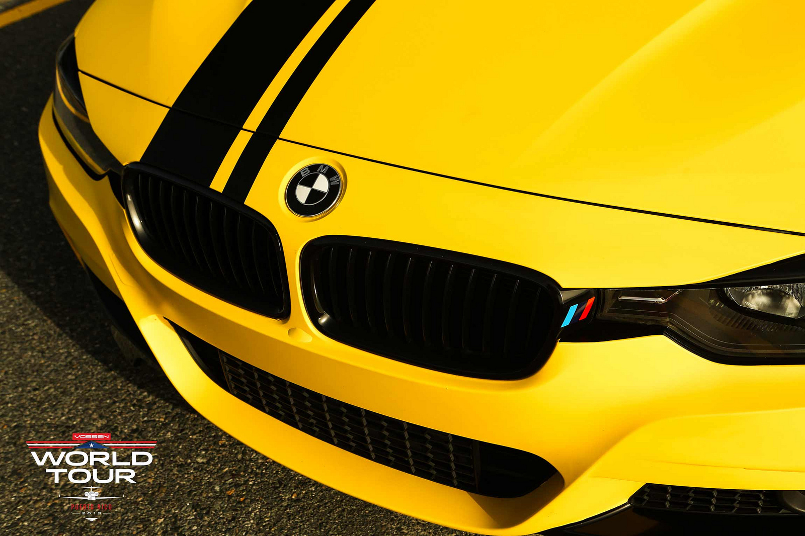 This Yellow 3 Series Will Make You Love BMW - autoevolution