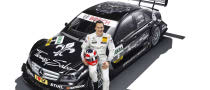 Thomas Sabo's Mercedes-Benz DTM Car Revealed