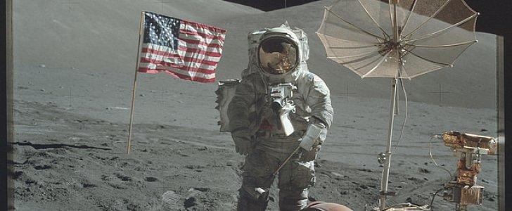 apollo missions discoveries - photo #47