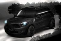 MINI Countryman by Calvin Klein