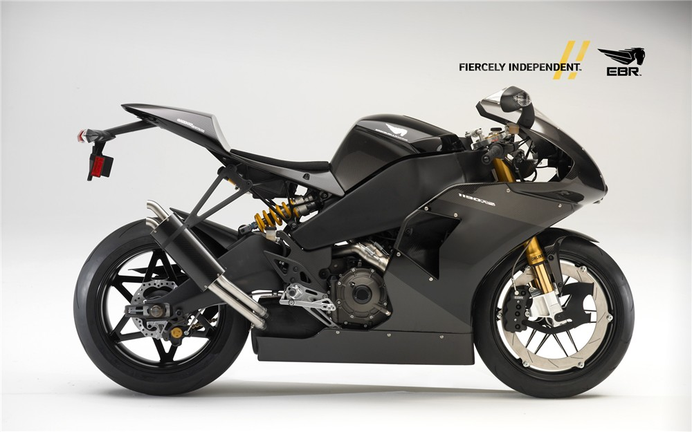 Three New Buell Motorcycles Coming in 2012 - autoevolution