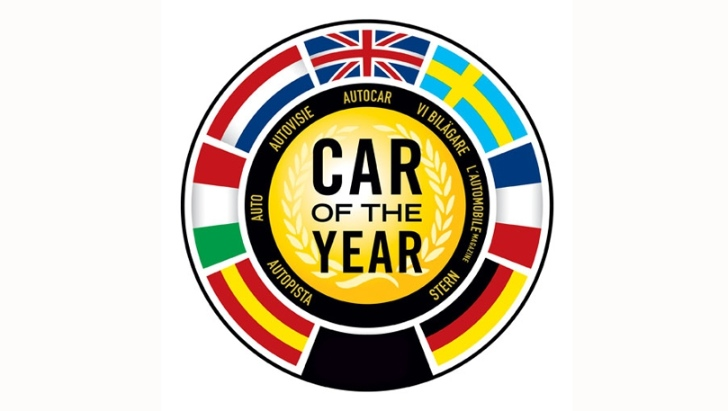 Three Toyotas and One Lexus Nominated in 2014 Car of the Year List