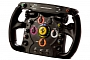 Thrustmaster Ferrari F1 Steering Wheel Replica Launched