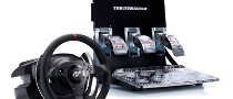 Thrustmaster T500RS Steering Wheel for the GT5 Launched
